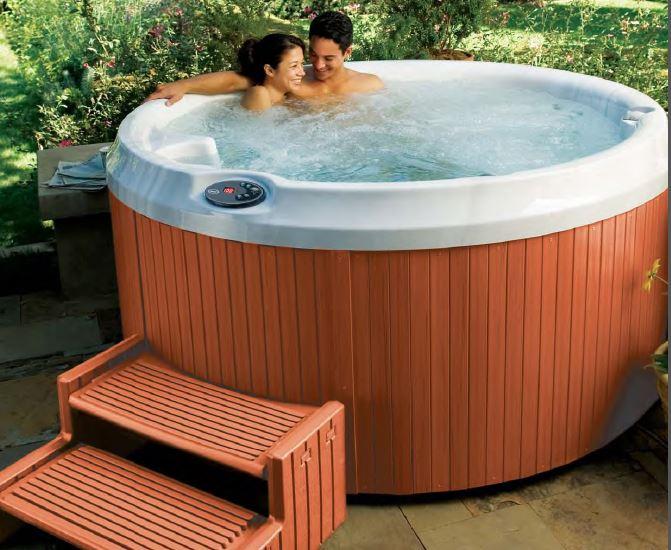 hot tubs. Black Bedroom Furniture Sets. Home Design Ideas